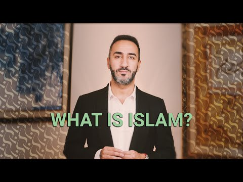 WHAT IS ISLAM | Sayed Ammar Nakshawani