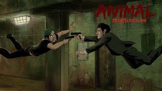 ANIMAL | Nightcore