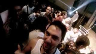 Leo Garcia en la Fiesta Eyeliner (31/03/2012) Thumbnail