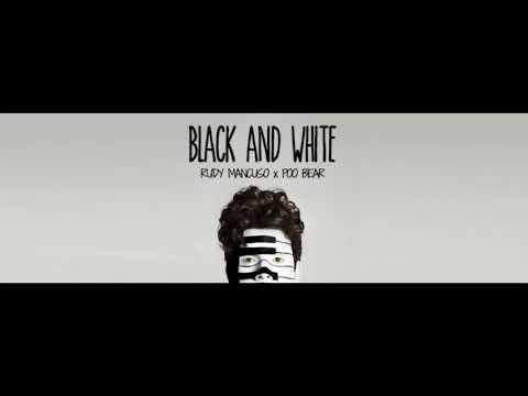 Rudy Mancuso & Poo Bear - Black & White