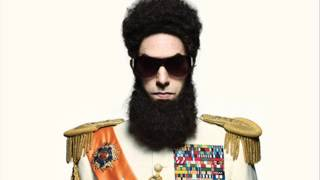 The Dictator - Aladeen Motherf*ckers (Theme Song) 2012