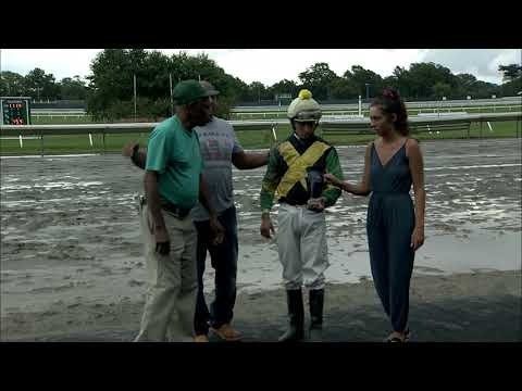 video thumbnail for MONMOUTH PARK 9-2-19 RACE 10