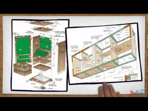 how-to-build-a-bed-frame---plans,-blueprints,-instructions,-diagrams-and-more