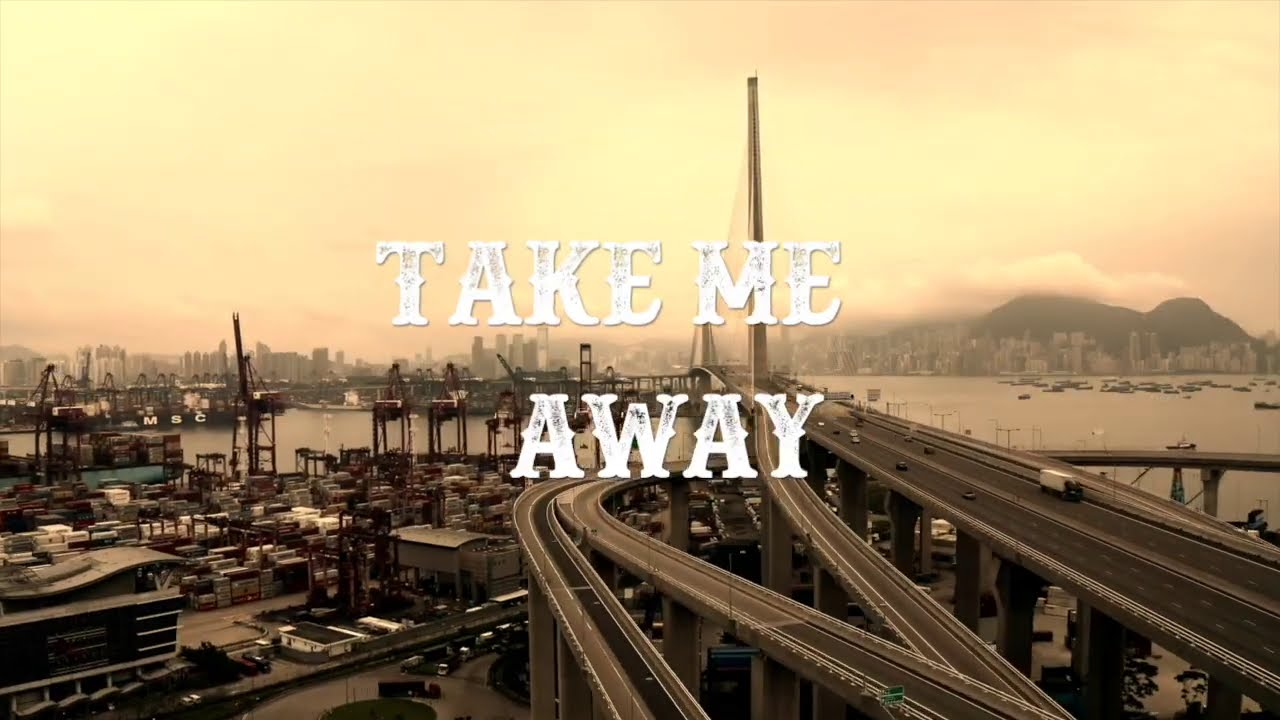 "Mike Tramp premiere new music video for ""Take Me Away"""