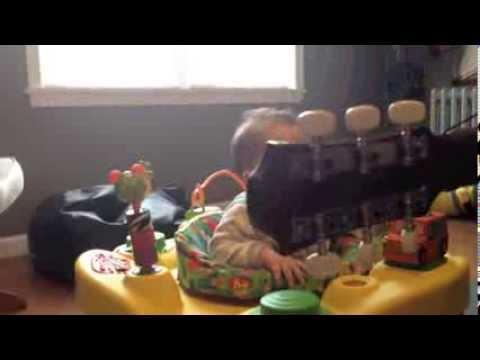 All Is Well Joshua Aaron & Baby Levi