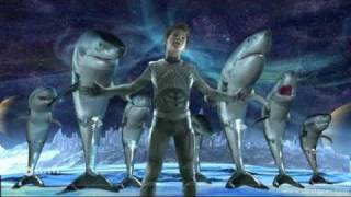 Ode to Sharkboy