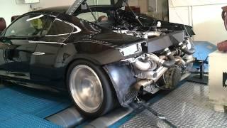 720 hp audi r8 twin turbo 5 2l v10 gmg lemans 780 dyno testing giac