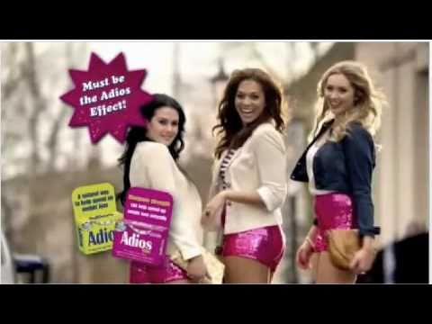 Adios Max The Adios Effect Commercial Adevert 2011
