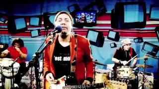 """Luis Vagner em """"Só que deram zero pro bedeu"""" no Estúdio Showlivre 2011"""