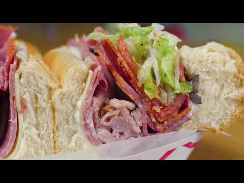 Broadway Subs Franchise Offering