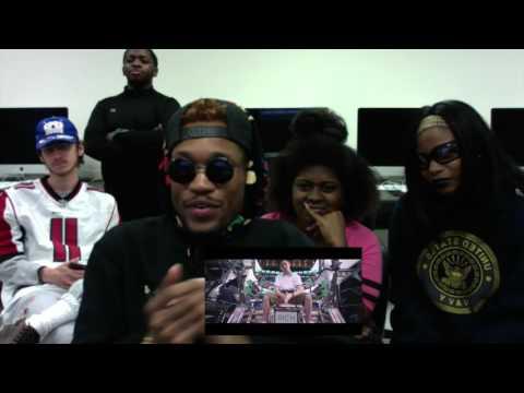 Rich Chigga - Dat $tick Remix MV REACTION