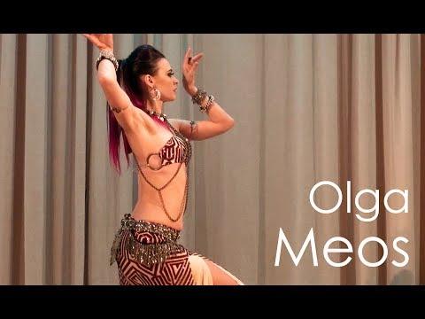 "Olga Meos ""Organic Components"" Perm, Russia"