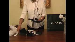 Unboxing Chanel Accessories Thumbnail