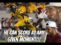 The Most Explosive College Football Player Ever???!!!- Tavon Austin College Highlight [Reaction]