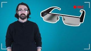 İlginç Ürünler - Gizli Kamera Gözlük (sapık gözlüğü yapmışlar)