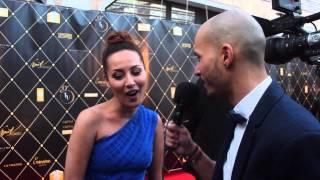 Interview LaBoxMédias - Hedia Charni - Gold Prix TNT 2015