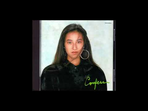 1990 Ritsuko Kurosawa - Confess コンフェス