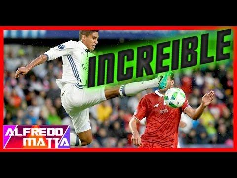 Noticias Deportivas: Real Madrid vs Sevilla 2016 #PrayForPortugal
