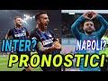 PSV-INTER e NAPOLI-LIVERPOOL: quanto finiscono?