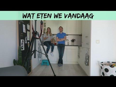 Taste of Amsterdam, foto's maken & Amsterdam Kookt - Wat eten we vandaag #45 - LEKKER EN SIMPEL
