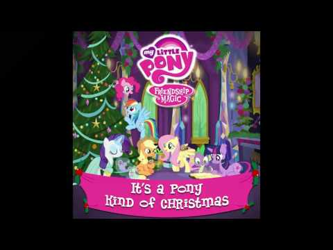 Jingle Bells Instrumental My Little Pony