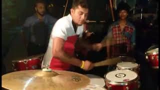 beast tom roto solo mumbai banjo party