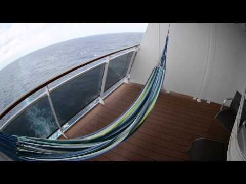 how-to-hang-a-hammock-on-a-cruise-ship-balcony