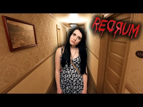 A Terrifying Encounter at Haunted Stanley Hotel