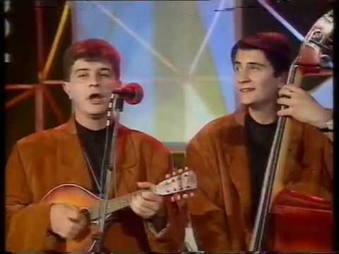 grupa Boemi  - Zasviri mi pesna (Valandovo '92)