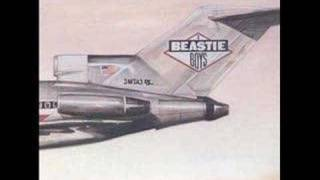 Beastie Boys - No Sleep Til Brooklyn