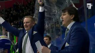 Салават Юлаев Salavat Yulaev top goals season 2019 20
