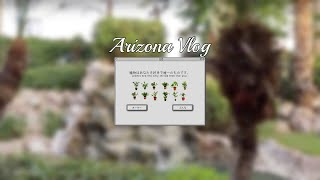 Arizona Travel Video // Morgan Jensen