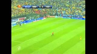 Final América Vs Cruz Azul  LOS ULT MOS 10 M NUTOS
