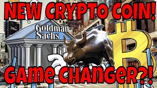 Goldman Sachs Launched a Crypto! SEC Launches An ICO And A New Blockchain Phone!
