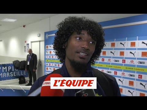 Moutoussamy «J'ai beaucoup raté... Et enfin je la mets au fond» - Foot - L1 - Nantes