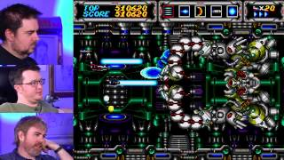 The Old Games Show: 04/08/2015