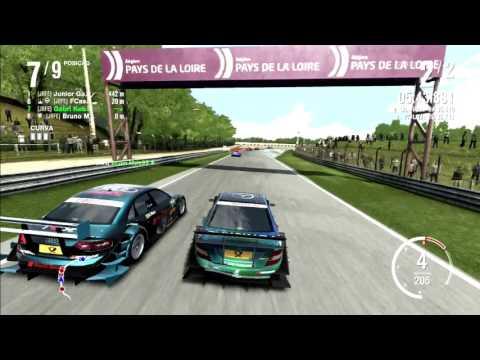 BRL DTM Videoteste (Le Mans)