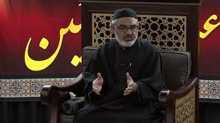 Video Our Actions in a Polarized Era [English] - Syed Ali Murtaza Zaidi - 22nd Muharram 1439 download MP3, 3GP, MP4, WEBM, AVI, FLV Oktober 2018
