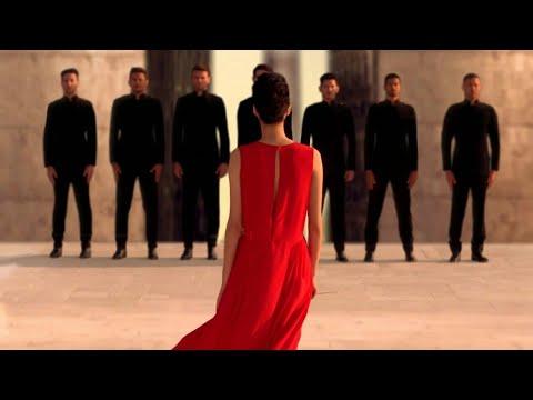 Смотреть клип Кристина Кошелева - Стена Белая