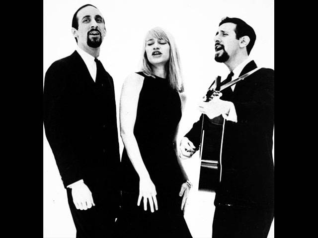 Peter, Paul and Mary - Don't think twice, it's alright