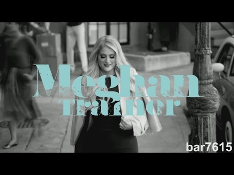 Meghan Trainor - Megamix 2016