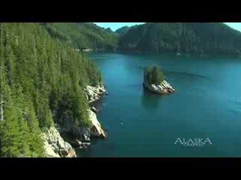 Alaska.org - Kenai Fjords National Park: Aerials