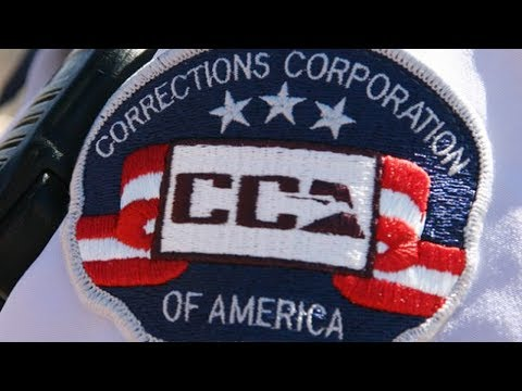 Private Prisons in Oklahoma: Legalized Bribery?