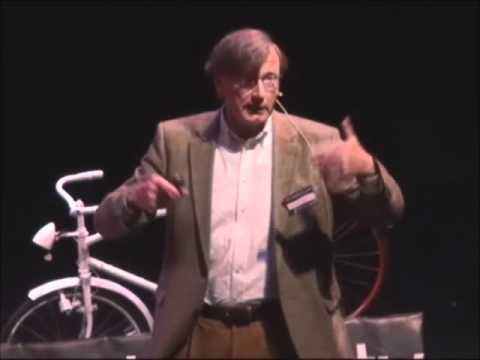 Societal Values: Klaas van Egmond at TEDxUtrechtUniversity