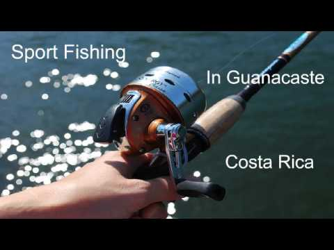 Sport Fishing Costa Rica Guanacaste | Villa Thoga Tours