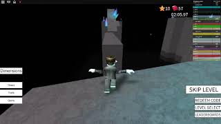 be one with the wall (backflipboyy roblox)