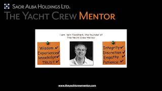 11 Top Tips for Yacht Crew
