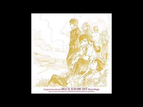 Atatakai Honno 暖かい焔 - KOHTA YAMAMOTO (Ao no Exorcist: Kyoto Fujouou Hen Original Soundtrack)