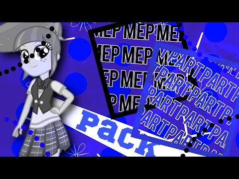 [BIG] MEP Part Collection #4