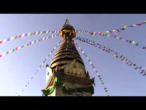 Pilgrimage (Chhyalo Nekor) to Nepal 2017 Part: 1